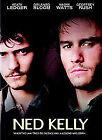 A Knight's Tale/Ned Kelly (DVD, 2011, 2-Disc Set, Box Set)