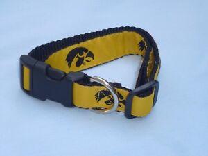 Moonshine USA Clemson Tigers NCAA Pet Dog Collar