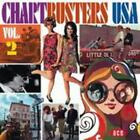 Chartbusters USA Vol.2 von Various Artists (2002)