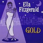 Gold - All Her Greatest Hits 0044006548425 by Ella Fitzgerald CD