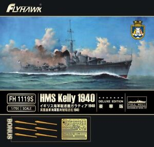 Flyhawk-1-700-WWII-HMS-Kelly-1940-deluxe-edition-FH1119S