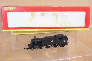 Hornby R2213a Br Noir 2-6-2 Classe 61xx Prairie Réservoir Locomotive 6156