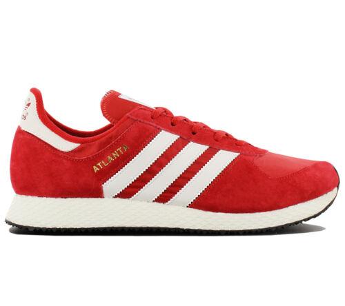 Uomo Speciale Rosso Retro Adidas Sneakers Atlanta Originals Scarpa qVSMpzU