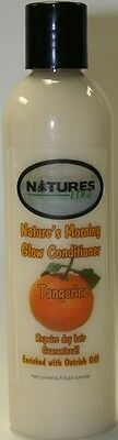 Nature's Edge Hair Shampoo AND/OR Conditioner Enriched with Ostrich Oil LIKE EMU