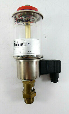 CSK5-CKW AC 220V 50//60Hz 5 Ziffern 2Draht abschließbar elektromagnetische Zähler