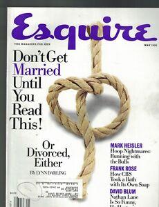 Esquire-Magazine-May-1996-Michael-Jordan-Stephanie-Seymour-Nathan-Lane