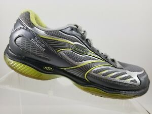 Details about Skechers Shape Up Toners Grey Green Lace Up Athletic Running Shoes Womens 7.5M