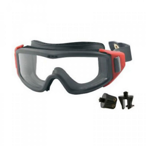 ESS 2 Piece Strap  Woodland  Fire Rescue Low-Profile FirePro-EX Goggles 740-0378