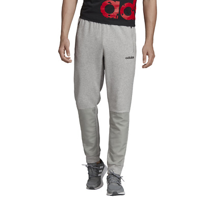 Adidas Hommes Pantalon Athlétique Sport Motion Paquet Conique Bas EI9733 Gym   eBay