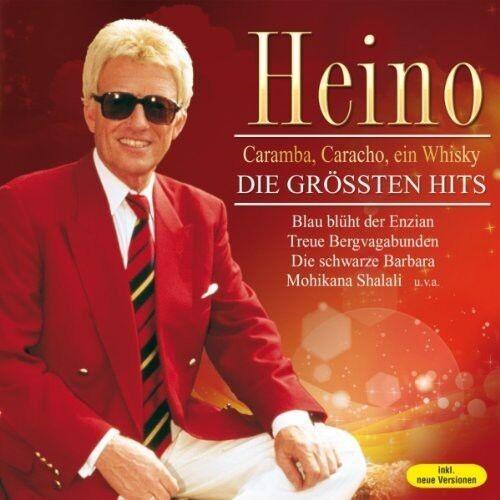 Heino - Die Grossten Hits [New CD] Germany - Import