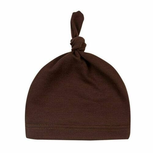 Newborn Baby Turban Head Wrap Kids Boys Girls India Beanie Hat Bow Cap Warmer