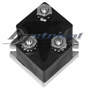 NEW HD RECTIFIER Fits MERCURY Outboard 75 HP 75HP Engine 84 1984 1985 1986 1990