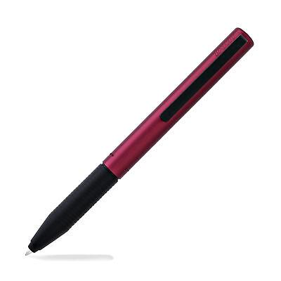 Lamy Tipo Rollerball Pen Black Purple Retractable L339PE NEW in box