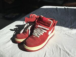 **Nike Air Force 1 Sprm 07 (Malone) **
