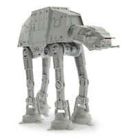 Disney Store Star Wars The Force Awakens At-at Walker Die Cast Damaged Box