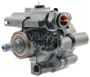 Power-Steering-Pump-fits-1992-2001-Toyota-Camry-Solara-VISION-OE