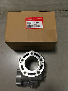 cilindro-originale-Honda-CR125-CR125R-12110-KZ4-L20-OEM-cylinder-2002-02-jug