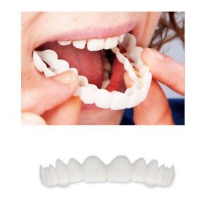 Snap-On-Instant-Smile-Perfect-Smile-Comfort-Fit-Flex-Teeth-Fits-Veneers-Smile