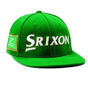 78c3a68a8ca Image is loading Srixon-Z-Star-Limited-Edition-Flat-Bill-Hats-