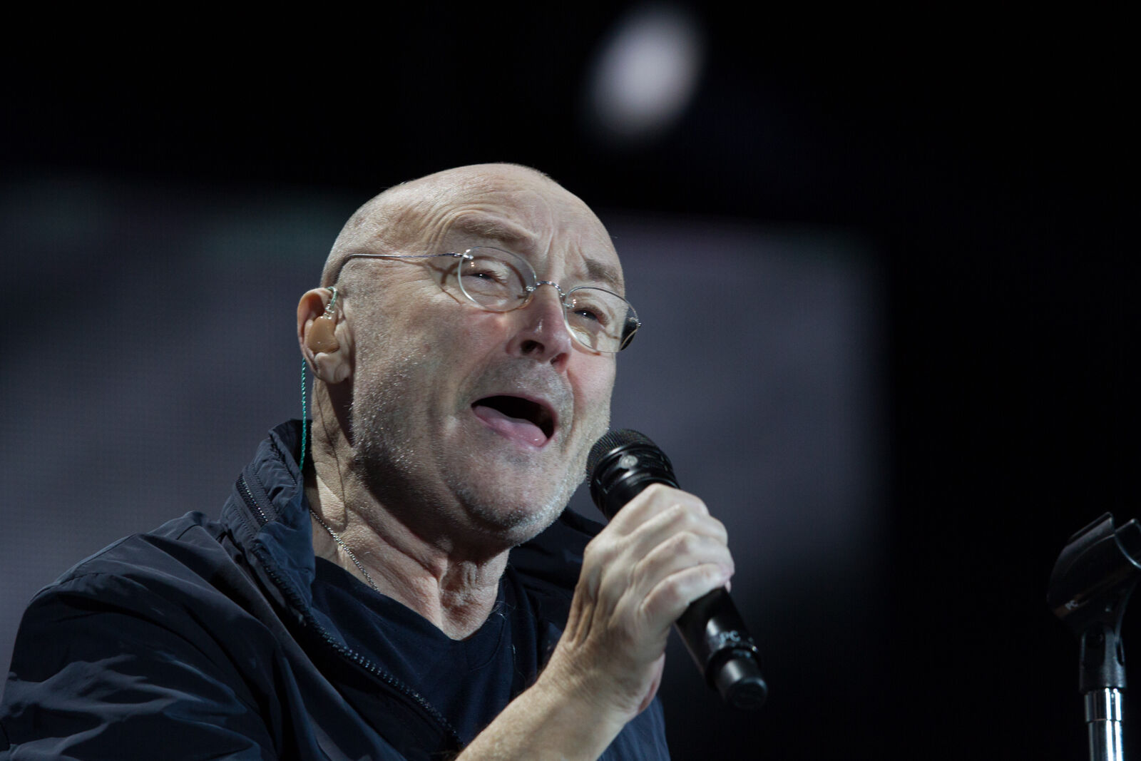 phil collins tickets karten f r alle konzerte bei. Black Bedroom Furniture Sets. Home Design Ideas