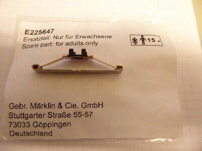 Märklin  HO E 225647 Schleifer für P8 BR 38 37030 Ersatzteil NEU