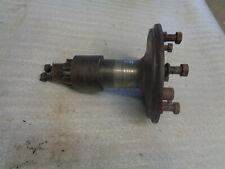 John Deere 40 420 430 Crawler Dozer Final Drive Flanged Axle Spacer