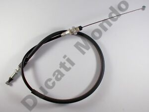 New-throttle-cable-for-Ducati-ST3-06-07-amp-ST3S-06-07-control-gas-comando-Gaszug