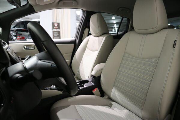 Nissan Leaf  Tekna - billede 5
