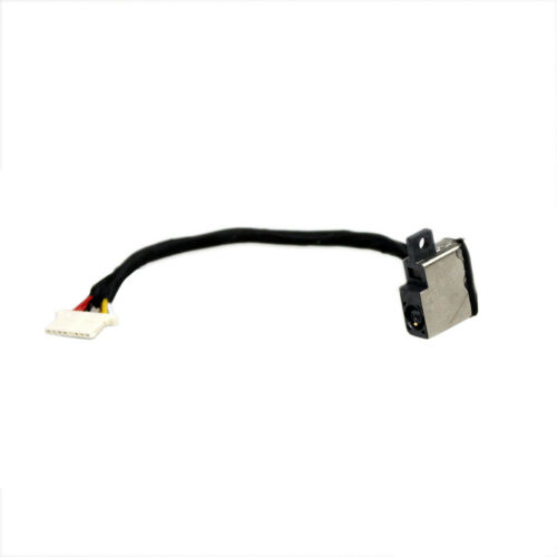 DC Power Jack For  HP Spectre X360 13t-4100 13-4101dx 13t-4200 13-4205tu jackfox