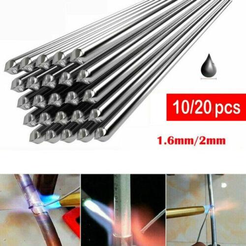 Utile Soudure Câble Pièces Accessoires Aluminium Solution Soudure Durable
