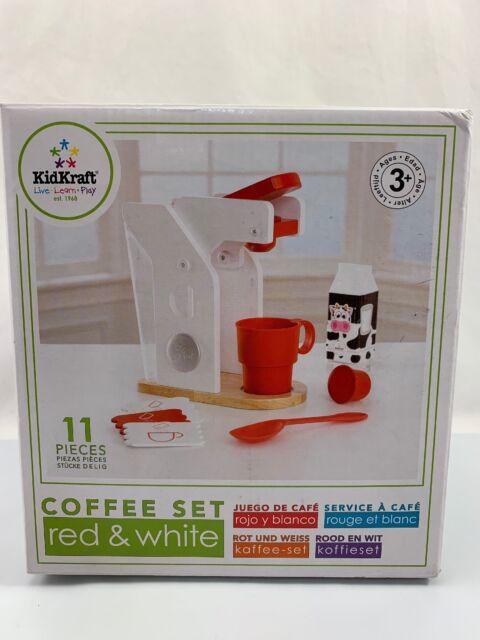 Coffee Maker Set Like A Real One