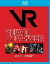 Velvet Revolver - Live In Houston (Blu-ray, 2012)
