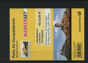 Germany-BRD-Federal-Folienblatt-RC-16-Postmarked-Used-More-See-Shop