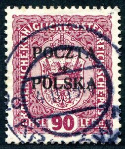 POLEN-1919-42-gest-NEU-gepruft-JENDROSZEK-1100-Z7169