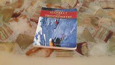 Amsco's Algebra 2 and Trigonomatry Text Book ISBN 978-1-56765-703-6