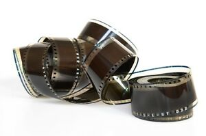 How to Store 35mm Film