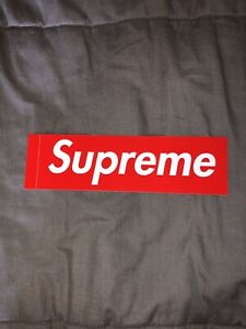 Supreme-Red-Box-Logo-Sticker-100-Authentic-Brand-New-Fast-Shipping