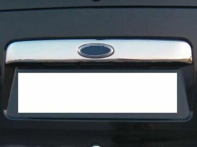 Für Ford Transit VII 2006-2014 Lüftungsgitter Rahmen 1tlg aus Edelstahl Chrome