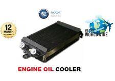 FOR PORSCHE 911 TARGA CARRERA TURBO 3.0 3.1 3.2 3.3 1997-1990 ENGINE OIL COOLER