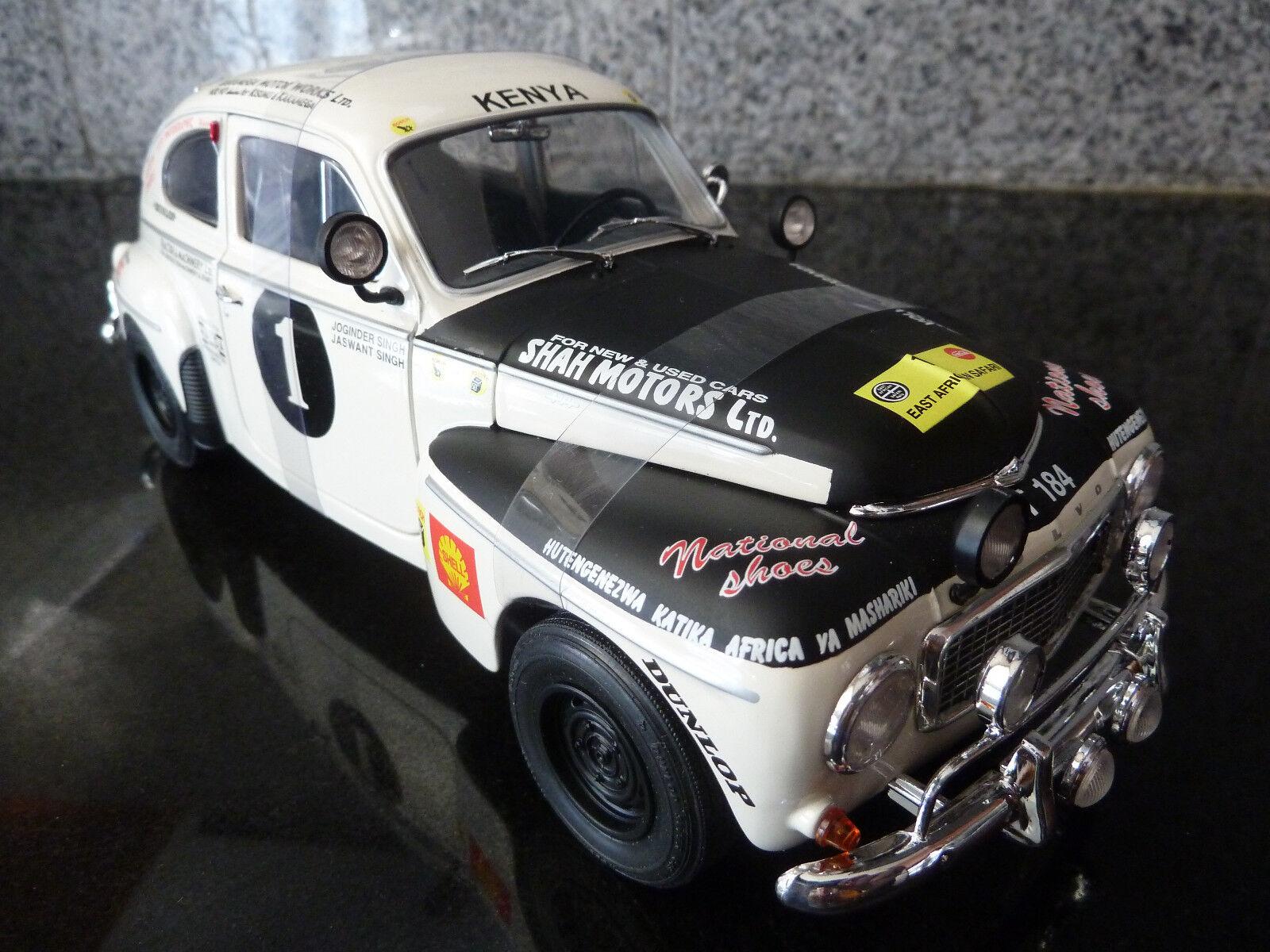 ventas en linea 1 18 Revell, Revell, Revell, Volvo PV 544, East African Safari winner 1965  barato y de moda