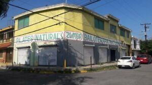 LOCAL COMERCIAL EN VENTA GUADALUPE CAMINO REAL EN ESQUINA