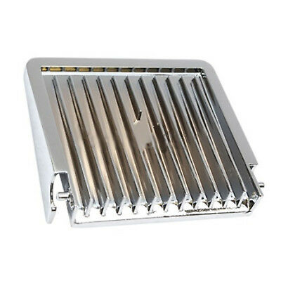 NESPRESSO M220A XN5005 Le Cube Coffee Machine Aluminium Drip Tray Cup Shelf