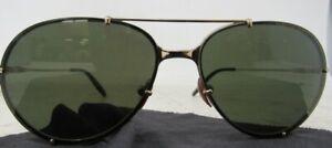 Pre-Owned-Porsche-Design-Gold-Frame-P1002-Sunglasses