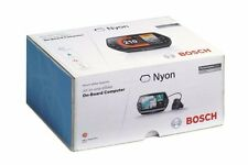 Set Bosch Nyon All-in one eBike 8GB Navi + Steuerung für Bosch Active+Perfomance