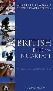 034-AS-NEW-034-Alastair-Sawday-British-Bed-and-Breakfast-9th-Edition-Alastair-Sawday