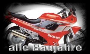 Details About Aufkleber Logo Set Suzuki Gsx 750 F