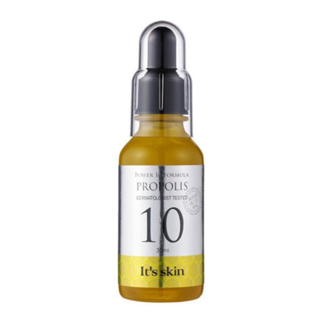 IT'S SKIN - POWER 10 FORMULA PROPOLIS 30ml / korea cosmetics