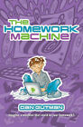 The Homework Machine by Dan Gutman (Paperback, 2006)