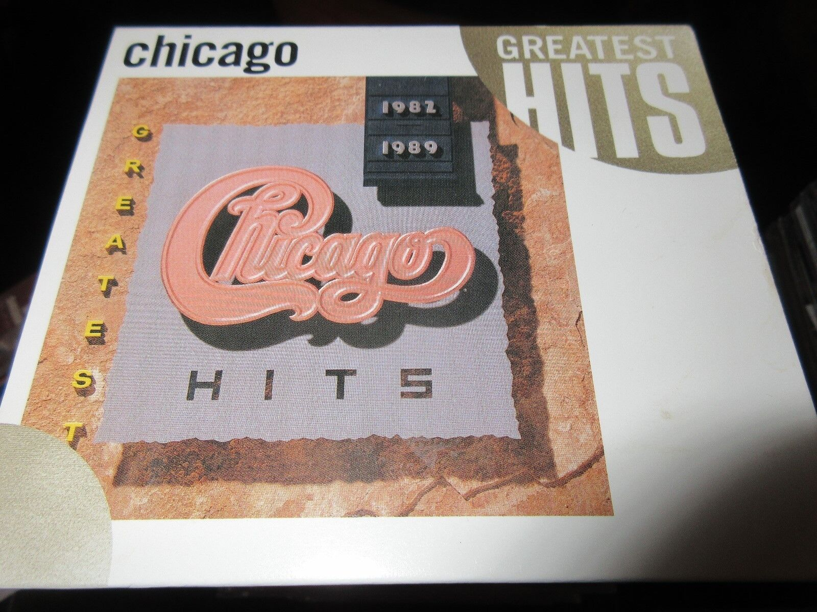 Chicago , Greatest Hits , CD