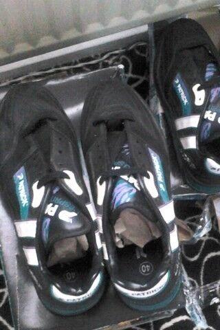 Fodboldsko, fodbold sko, Laudrup